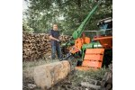 SplitMaster - Model 26 - Horizontal Log Splitter
