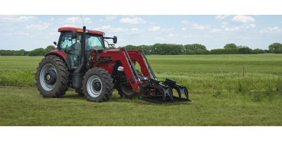 Heavy-Duty Grapple Rakes for Tractors