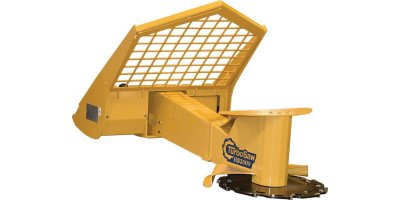 Model RS Series - Tree Saw for Skid Steers