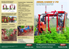 Highlander - V70 - High Clearance Tractor Brochure