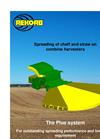 Rekord - Plus System Brochure