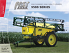 Model 9500 - Pull Type Sprayers Brochure