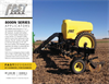 Model 8100L Series - Vertical Fold Liquid Fertilizer Applicator Brochure