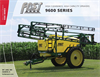 Model 9600N/TF - Pull Type Sprayers Brochure
