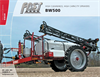 Big Wheel Pull Type Sprayers Brochure