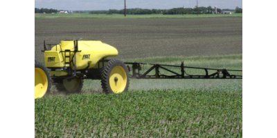 Model 9500 - Pull Type Sprayers