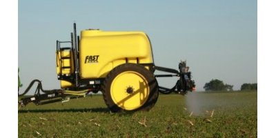 Model 9600N/TF - Pull Type Sprayers
