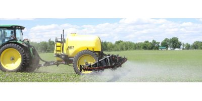 Model 9600N - Pull Type Sprayers