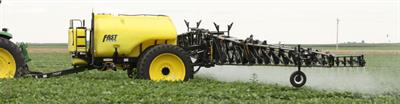 Model 9500T - Pull Type Sprayers