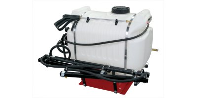 Model LG-40-3PT-12V - 40 Gallon 3 Point Sprayer