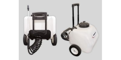 Model LG-8-P - Lithium Ion Sprayer