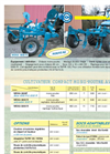 WEKA - 3000 F - Front Cultivator Brochure
