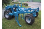 WEKA - Model 3000 F - Front Cultivator