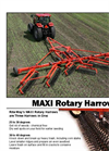 Maxi Harrows Brochure