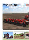 ONE-Till - Tillage Brochure