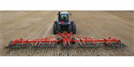 Model 7100 and 8100. - Jumbo Heavy Harrow