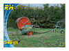 Model 540 Gx - Professional Hose-Reel Irrigators Brochure