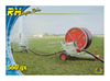 Model 560 GX - Professional Hose Reel Irrigators Brochure