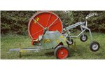 Model 540 Gx - Professional Hose-Reel Irrigators