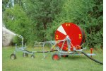 Model 581 gx EVO - Professional Hose Reel Irrigators