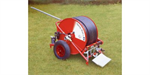 Model 300 Garden - Green Areas Hose-Reel Irrigators