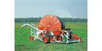 Model 800 Xjm - Hose-Reel Irrigators With Engine Pump Unit