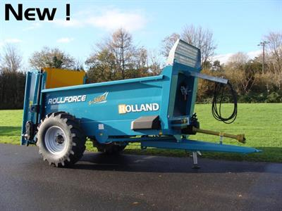 Rolland - Model RF-Compact 3706 - Spreader