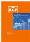 KGP Greenhouses Catalogue