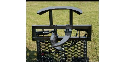 Grace - Tree Terminator Accessories - Grapple Attachment by