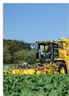 euro-Tiger - Model V8-4 - Sugar-Beet Harvester Brochure