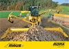 Maus - Model 5 - Sugar-Beet Harvester Brochure