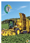 Panther - Model 2 - Sugar Beet Harvester Brochure