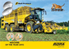 Tiger - Model 5 - Sugar Beet Harvester Brochure