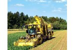 Panther - Two Axle Sugar Beet Harvester