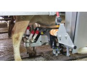 Association of Robotic Milkers meeting: Livestock Event, Thurs 3 Jul