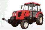 Model 921.2 - Tractor