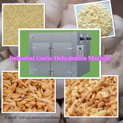AMISY - Industrail Garlic Dehydration Machine