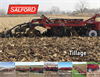 Model 9800 DRH - Disc Ripper Harrow Brochure