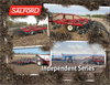 Model I-1500 - Strip Till Applicator Brochure