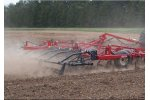 Salford S-Tine and C-Shank - Model 450 - Cultivators
