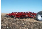 Model 9800 DRH - Disc Ripper Harrow
