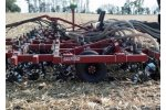 Salford - Model I-1500 - Strip Till Applicator