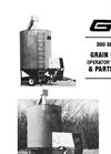 Model 345XL - Recirculating Batch Dryer Manual