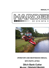 DB4048/DB4060 - Hydraulic Cutter Brochure