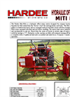 MITI MIKE - Offset Rotary Cutters Brochure