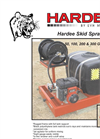 50 Gallon Skid Sprayer Brochure