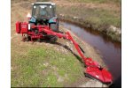 Model LR50160 - Hydraulic Boom Mower