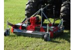 Model RD-60M - 60 Inch Rear Discharge Finish Mower