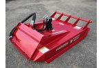 TIGER - Model SS-60 - Rotary Mower