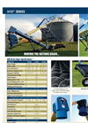 Grain Auger H 10 Series- Brochure